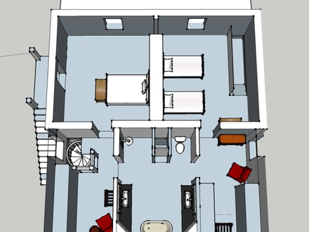 Best little house plan best small house plan ever little for Best floor plan ever