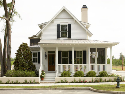 Low Country Cottage Southern Living Small Southern Cottage House Plans