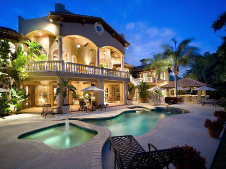Luxury Homes in South Florida Florida Luxury Homes