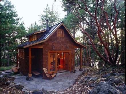 Orcas Island Cabins and Cottages Cabins On Orcas Island Washington