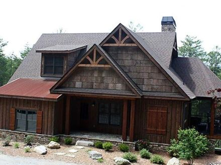 Rustic Mountain Cabin House Plans Rustic Mountain House Plans