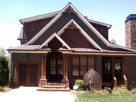 Rustic Stone House Plans Rustic Lake House Plans