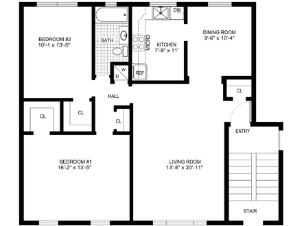 Simple House Designs and Floor Plans Simple House Design Housing