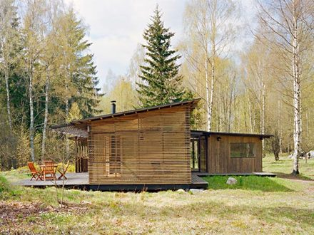 Simple Wood Cabin House Designs Simple Cabin Plans