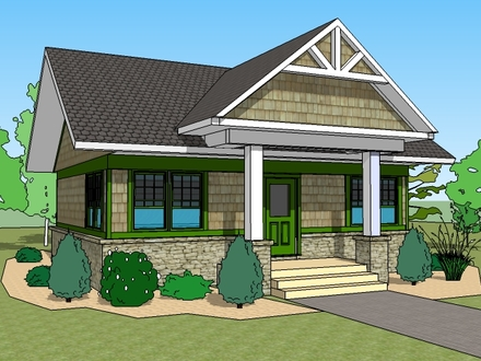 Two story craftsman style homes exterior colors 2 story for 1 story brick house plans
