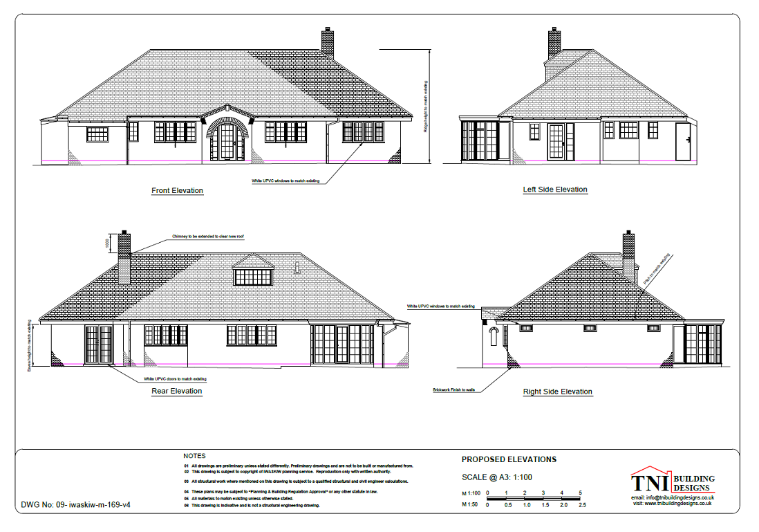 Small bungalow designs bungalow extension designs for Small house extension design