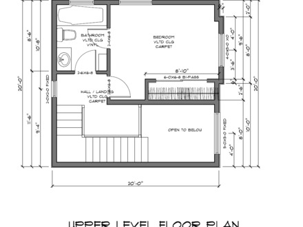 Small Cabin Floor Plans Small Log Cabin Homes Plans