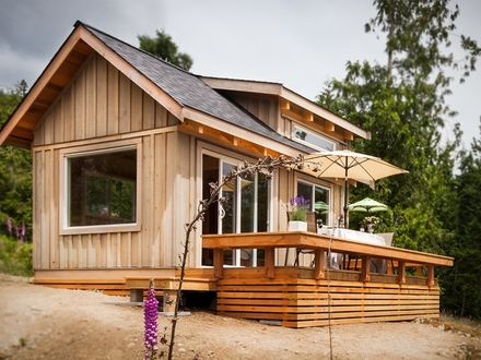 Small Cabins Tiny Houses Tiny House Floor Plans