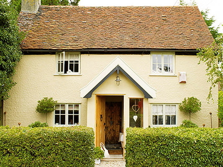 Small Cottage Style Homes English Country Cottage House