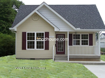 Small Home Prefab House House Plan Small Home Design