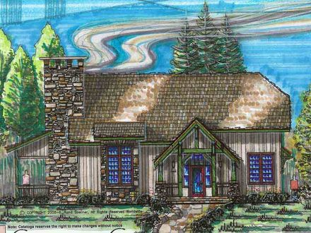 Small Lake Cottage House Plans Screened Porch with House Plans Small Lake