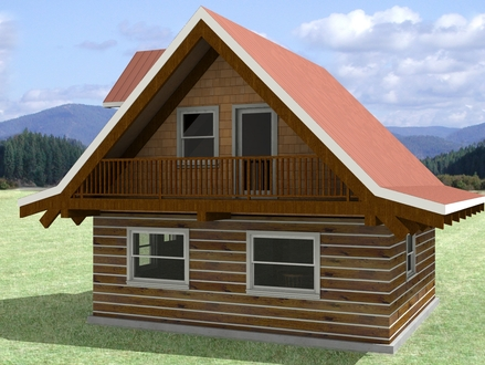 Small Log Cabin House Floor Plans Small Log Cabin Homes Interior