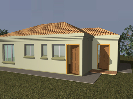 South Africa House Plans Designs African House Plans