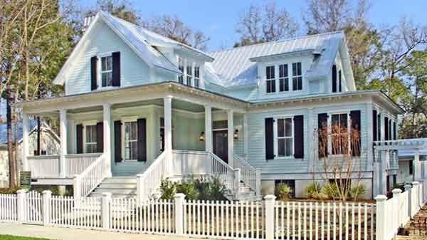 Southern Cottage House Plans Storybook Cottage House Plans
