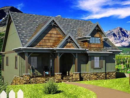 Southern House Plans Small Cottage Small Cottage House Plans with Basement