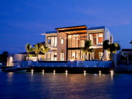 The Most Beautiful Houses Ever Beautiful Beach House