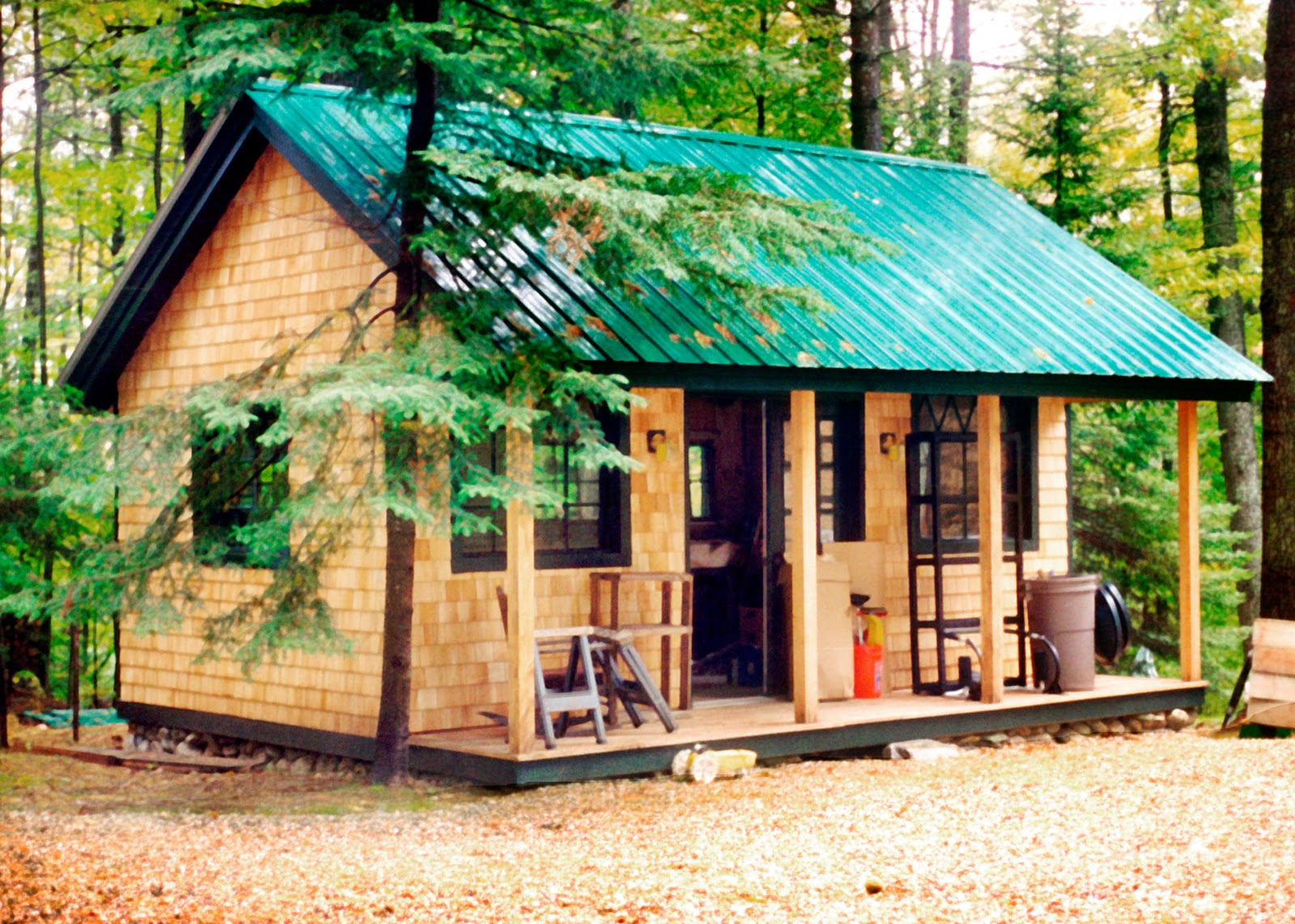 Tiny Cottage House Plans Small Cabins Tiny Houses