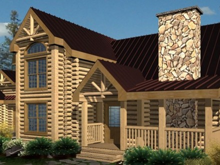 Wisconsin Log Homes Floor Plans Tomahawk Log Homes & Country