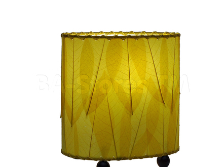 Yellow Table Lamp Small Yellow Table Lamps