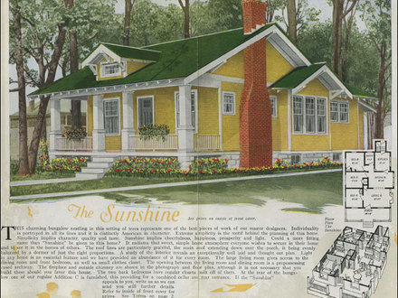 1920 Craftsman Bungalow Style House Plans 1920 Craftsman Bungalow Style Home Plans