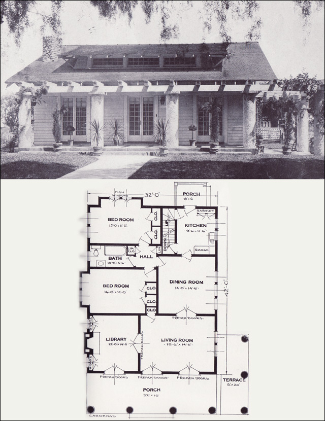1930 craftsman bungalow remodel 1920s craftsman bungalow for 1920s house plans