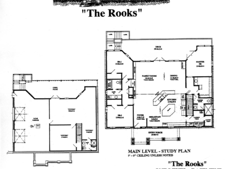 3 Car Garage Single Level House Plans Single Level House Plans with Basement