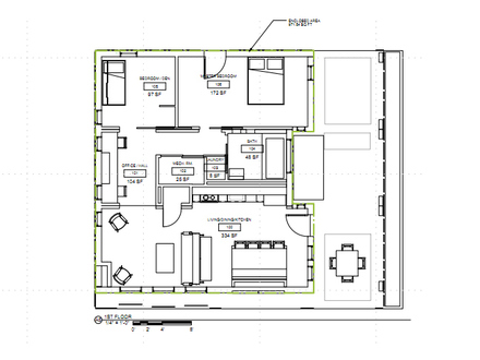 800 sq ft cabin 800 sq ft house plans 800 square foot for 800 sq ft open floor plans