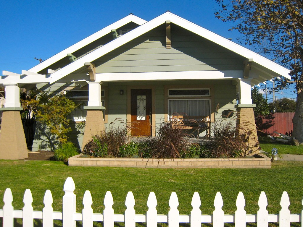 Arts and Crafts Cottage Arts and Crafts Bungalow House Plans
