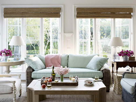 Beach Cottage Living Rooms Decorating Ideas Beach Cottage Style Living Room Ideas
