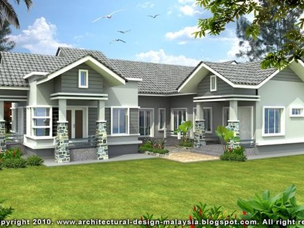 Bungalow House Design Plans Philippines Bungalow House Designs