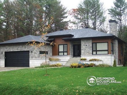 Bungalow House Plan Designs Contemporary Bungalow House Plans