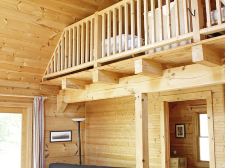 Log cabin kits 50 off building rustic log cabins easy to for 800 square foot log cabin plans