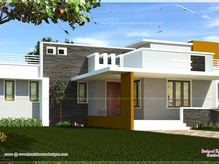 Contemporary Single Floor House Plans Single Floor House Plans Large Rooms