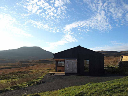 Contemporary Tiny Houses Small Shed House Design