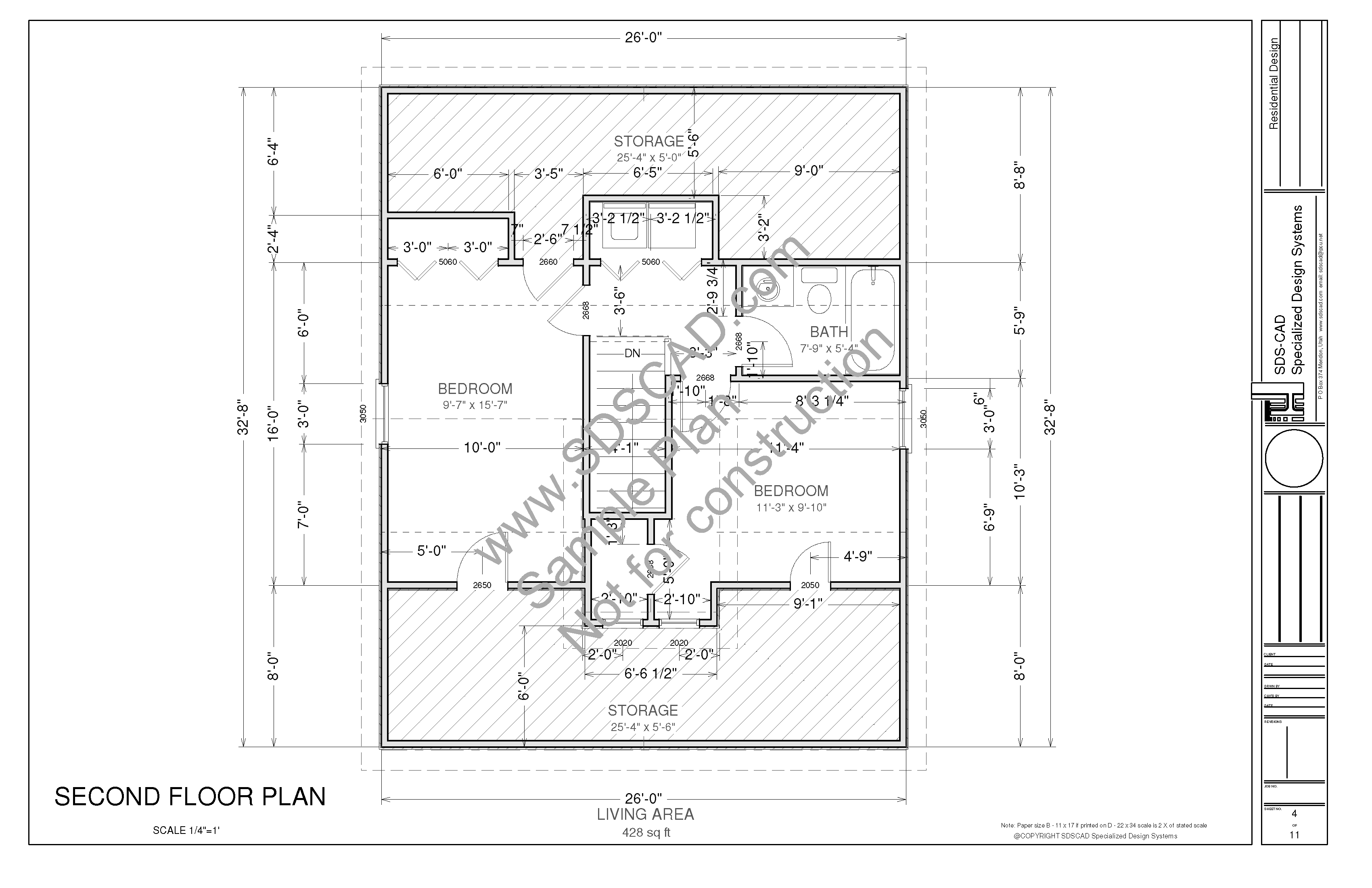 Cottage house plans 1100 sq ft cottage house plans one for Floor plans for 1100 sq ft home