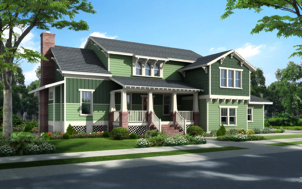 traditional craftsman house plans craftsman bungalow colors exterior traditional craftsman 22399