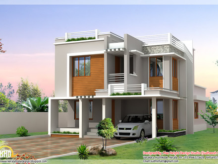 Design House Model Indian House Plans Designs