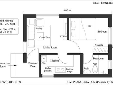 Free Tiny House Plans Small House Plans Free Download