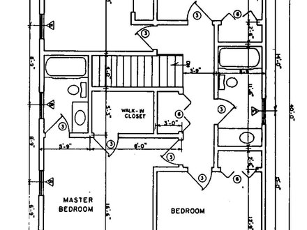 Georgian Colonial House Plans Colonial House Plan