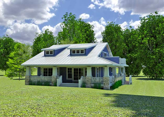 House Plans For Hillside Lots Vacation Home Plans Hillside