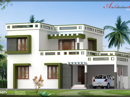 House Plans Kerala Home Design Kerala Single Floor House Plans