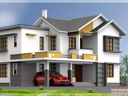 Indian House Plans Designs Houses for Front Door Designs India