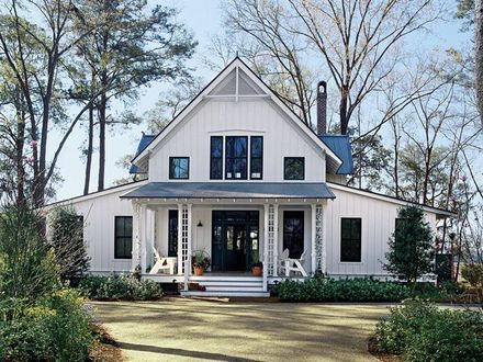 Lake House Plans Southern Living House Plans Southern Living White Plains