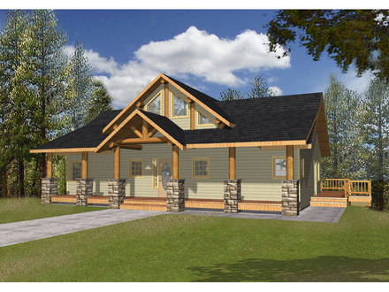Large a Frame House Plans with Porch Epic a Frame House
