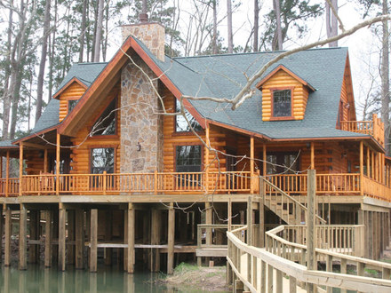 Log Cabin Homes Inside Log Cabin Homes for Sale