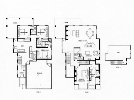 Luxury Custom Home Floor Plans Luxury Homes Floor Plans 4 Bedrooms