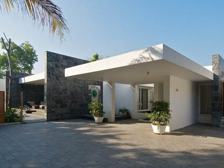Modern Asian House Design Philippines Modern Bungalow House Design