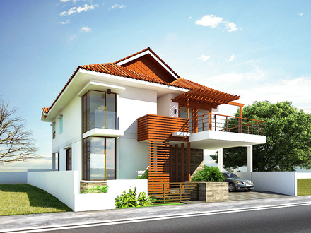 Modern House Exterior Design Ideas Best Modern House Design