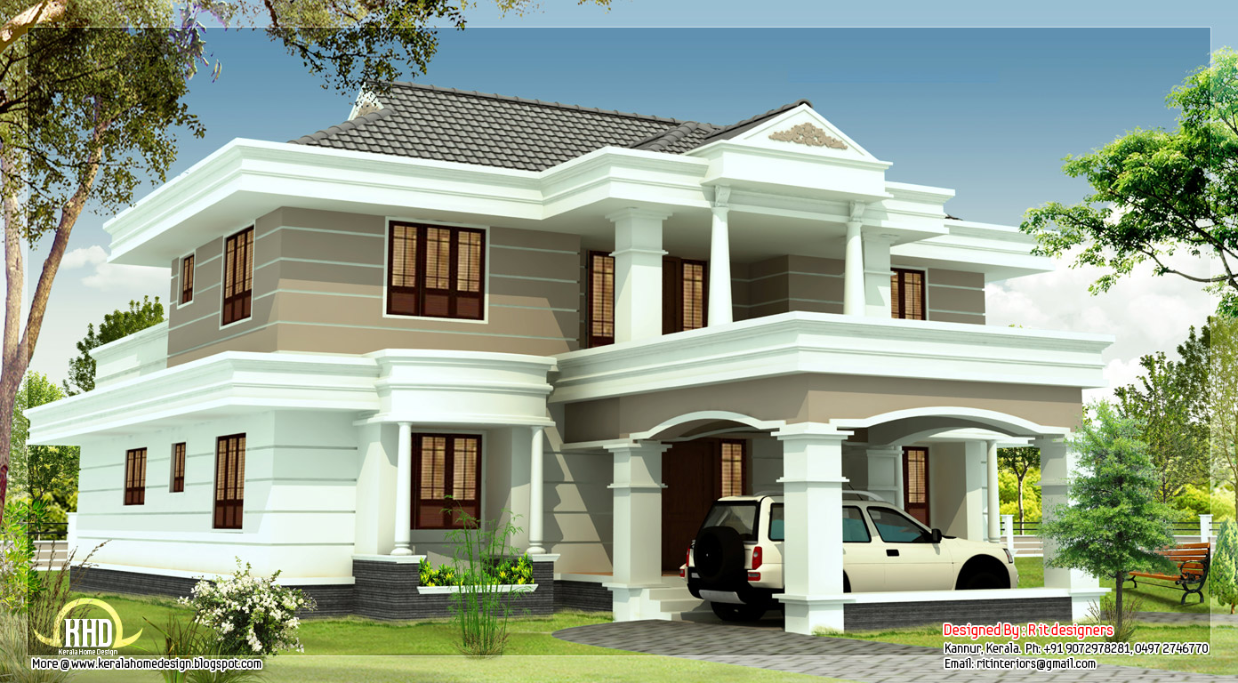 Modern small house plans beautiful house plans designs for Pretty house plans