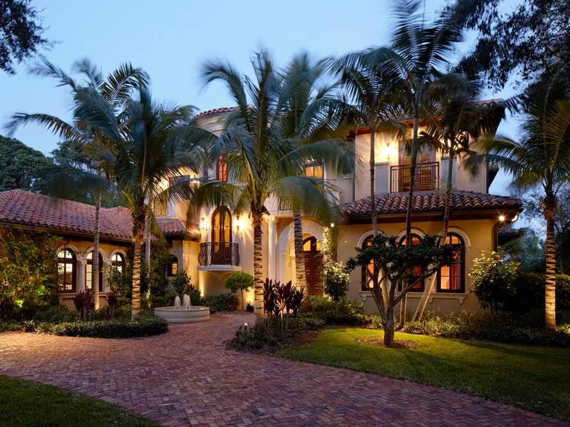 Most beautiful houses in the world most beautiful houses for Most beautiful homes in florida